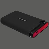 Сыртқы HDD және SSD