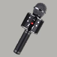 Микрофондар