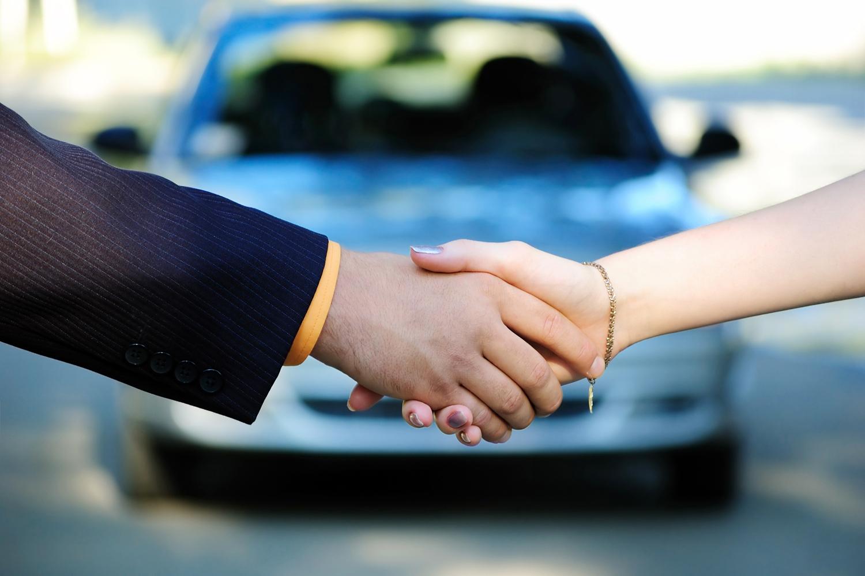 Продаем автомобиль с пробегом: инструкция как в учебнике