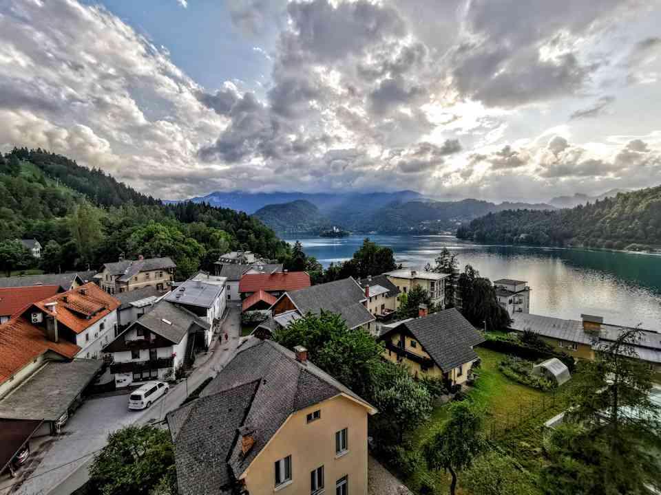 Словения: 48 часов на знакомство