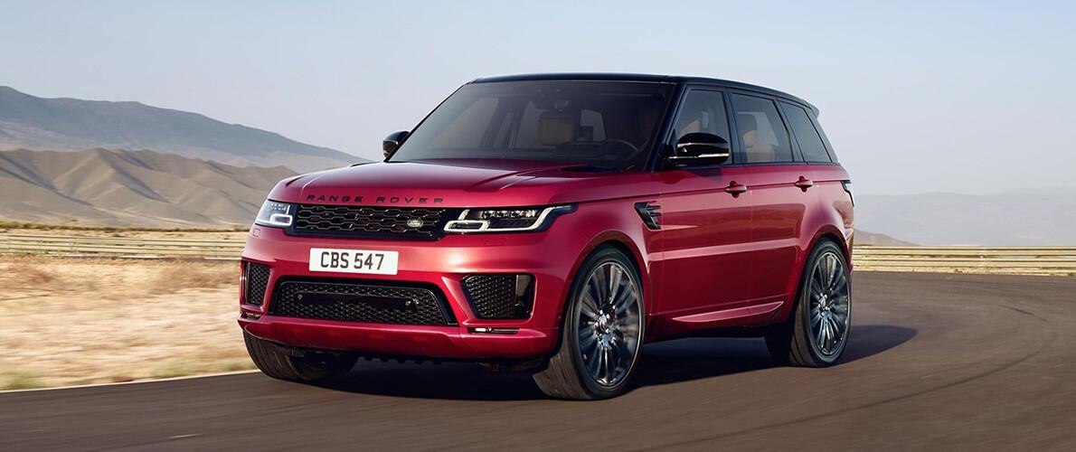 Новые авто за 40 млн тенге: роскошь и скорость