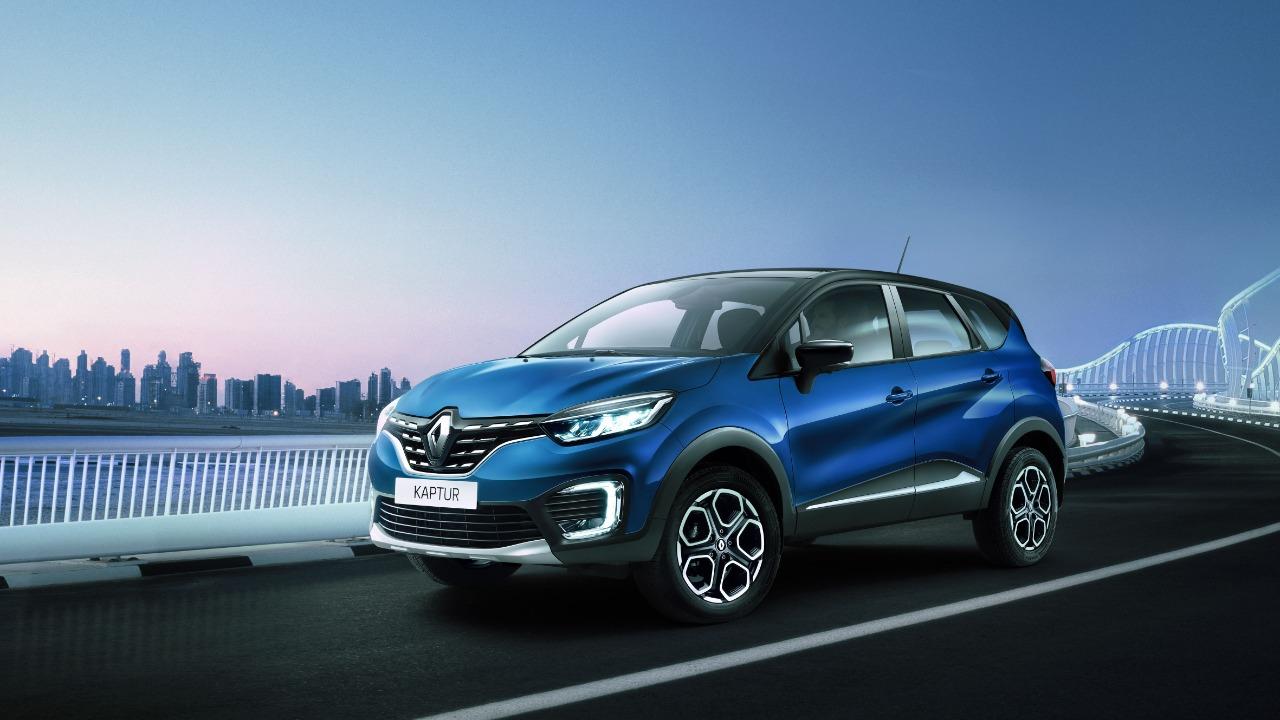 Renault Казахстанского производства: цены стали доступнее