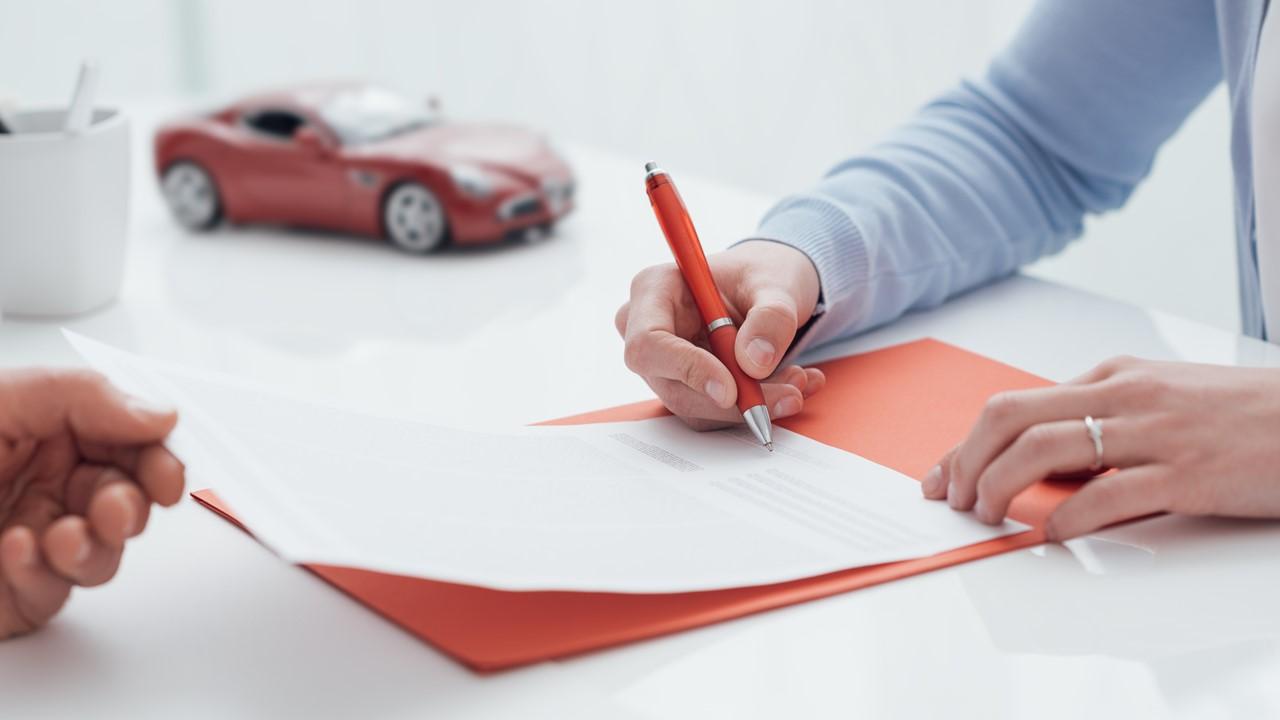 Как оформить документы при купле и продаже авто