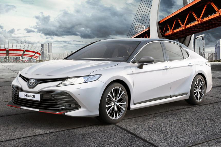 Новые авто за 15 млн тенге. Часть 1